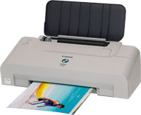 printer canon ip1200