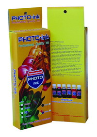 PHOTO-ink LEXMARK 30ml Color (C,M,Y)