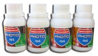 PHOTO-ink Anti UV for EPSON Cyan 100ml